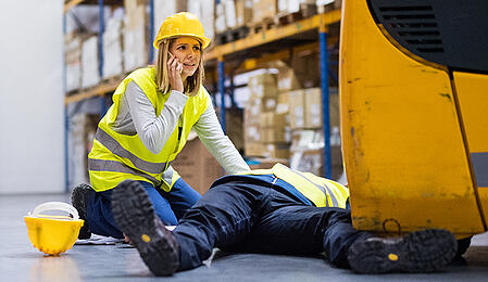 Seguro Colectivo de accidentes: ¿Son obligatorios?