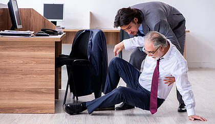 Seguro de accidentes empleados: Cómo empresa, ¿estás obligado a contratarlo?