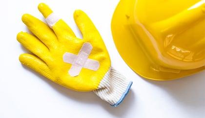Accidentes laborales ejemplos. Los accidentes laborales más frecuentes