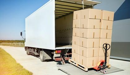 Cómo contratar el mejor Seguro de Transporte de Mercancías