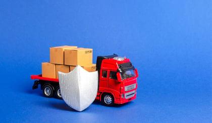 Tipos de seguros para asegurar mercancía transporte