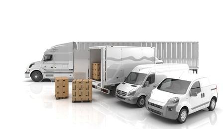 Modalidades del seguro de transporte