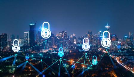 Ejemplos de políticas de ciberseguridad en las empresas