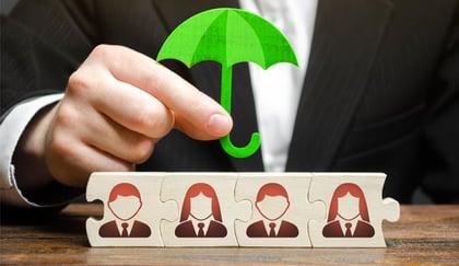 Tipos de seguros para empleados. Guía completa