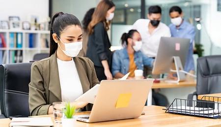 Seguros para empresas: Los 5 seguros más demandados en la era COVID-19