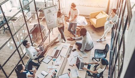 Tipos de seguros para startups