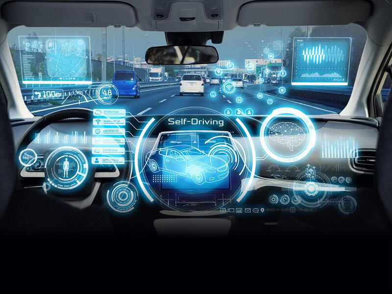 Data-Driven Analysis Is the Auto Industry's Future