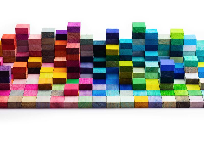 Building Brand Authenticity With Color