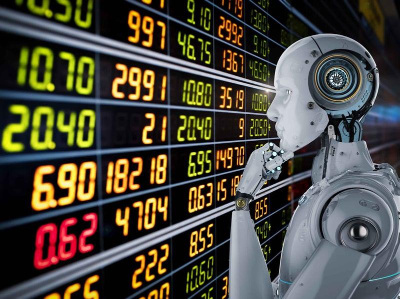 Smart Machines for Smart Investors