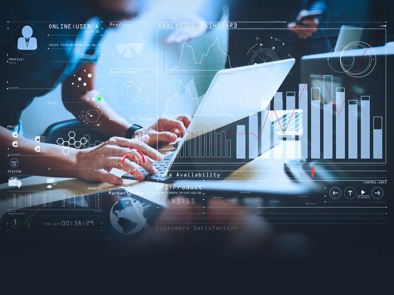 Information Wealth in Big Data