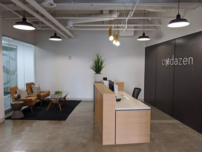 New Salt Lake City Office