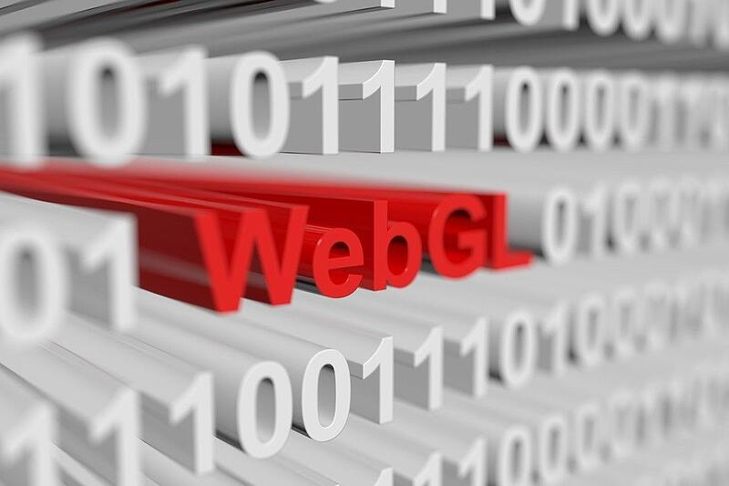 WebGL Is Leveling Up E-Commerce With 3D