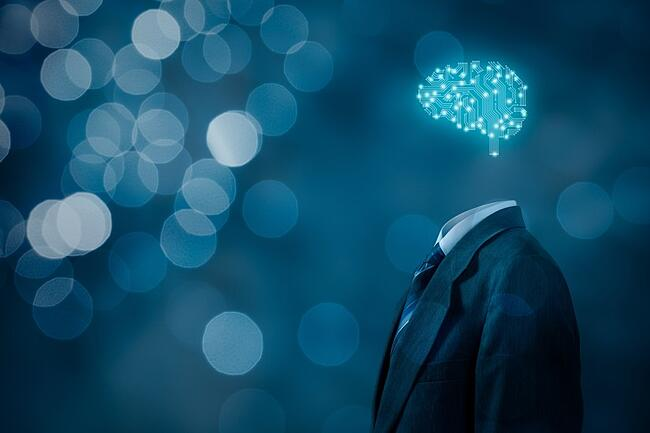 Brain and Suit