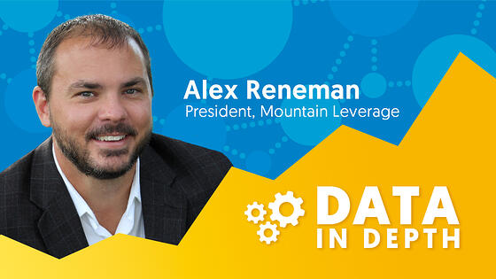 Data In Depth guest Alex Reneman digs into ways manufacturers can combine data and voice-directed solutions to assist when the supply chain may be disrupted.