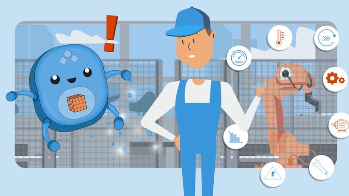Wie Sie als Maschinenbauer in der aktuellen Krise besseren Service bieten, ohne mehr Personal einzustellen.