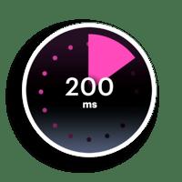200ms-latency