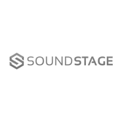 Soundstage_Logo_Customer Logo_B&W_240x240