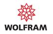 Wolfram Logo