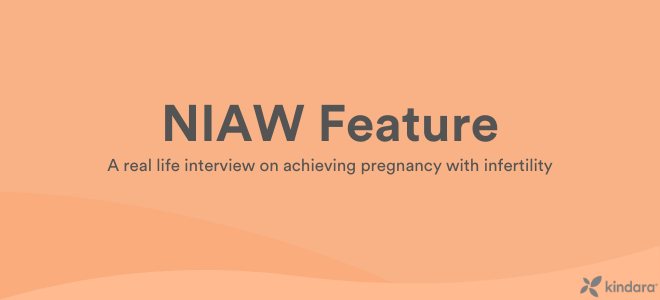 A Real-Life Interview on Achieving Pregnancy With Infertility