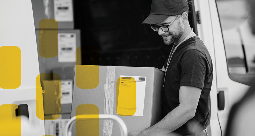 Facing the Top Five Challenges of Last Mile Delivery