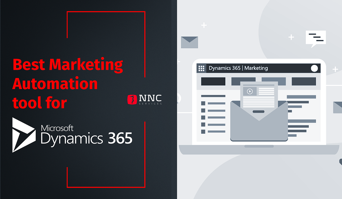 Marketing Automation for Microsoft Dynamics 365