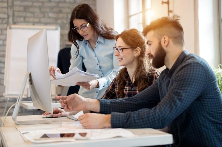 Improve your brand's productivity