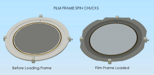 film frame chuck