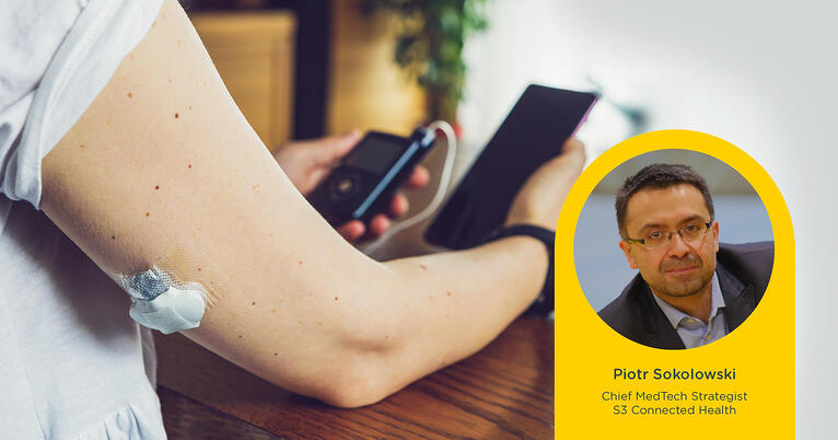 From prototype medical device to market success: how working with a specialist digital health partner will maximize the value of your device