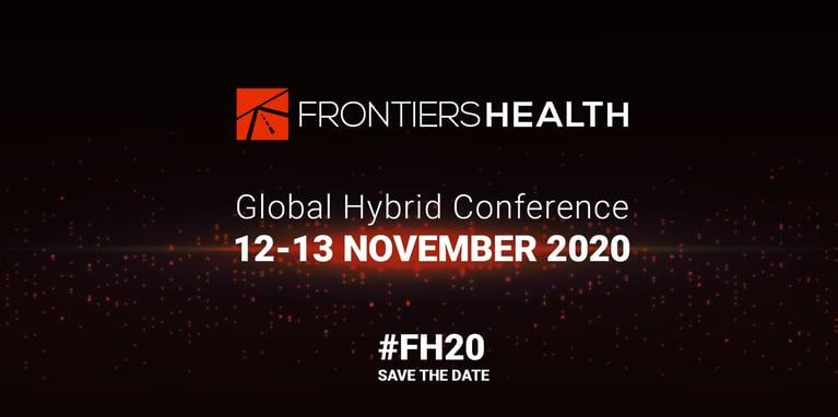Frontiers Health 2020