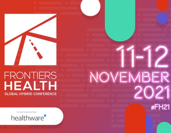 Frontiers Health 2021