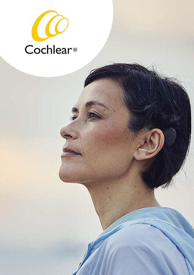 Cochlear Nucleus® CR120/220 Intraoperative Remote Assistant