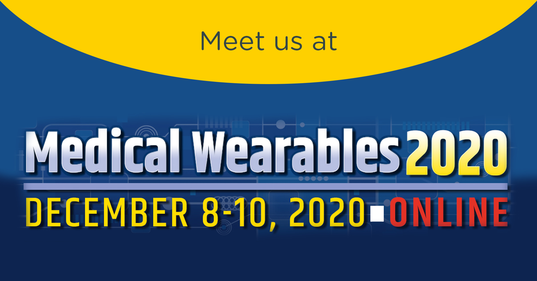 Medical Wearables 2020