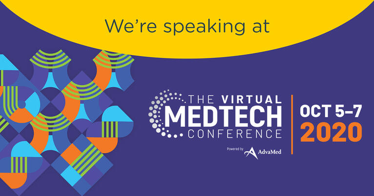 The Virtual Medtech Conference