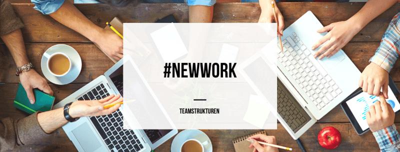 Teamstrukturen heute – Effizienz durch Umdenken
