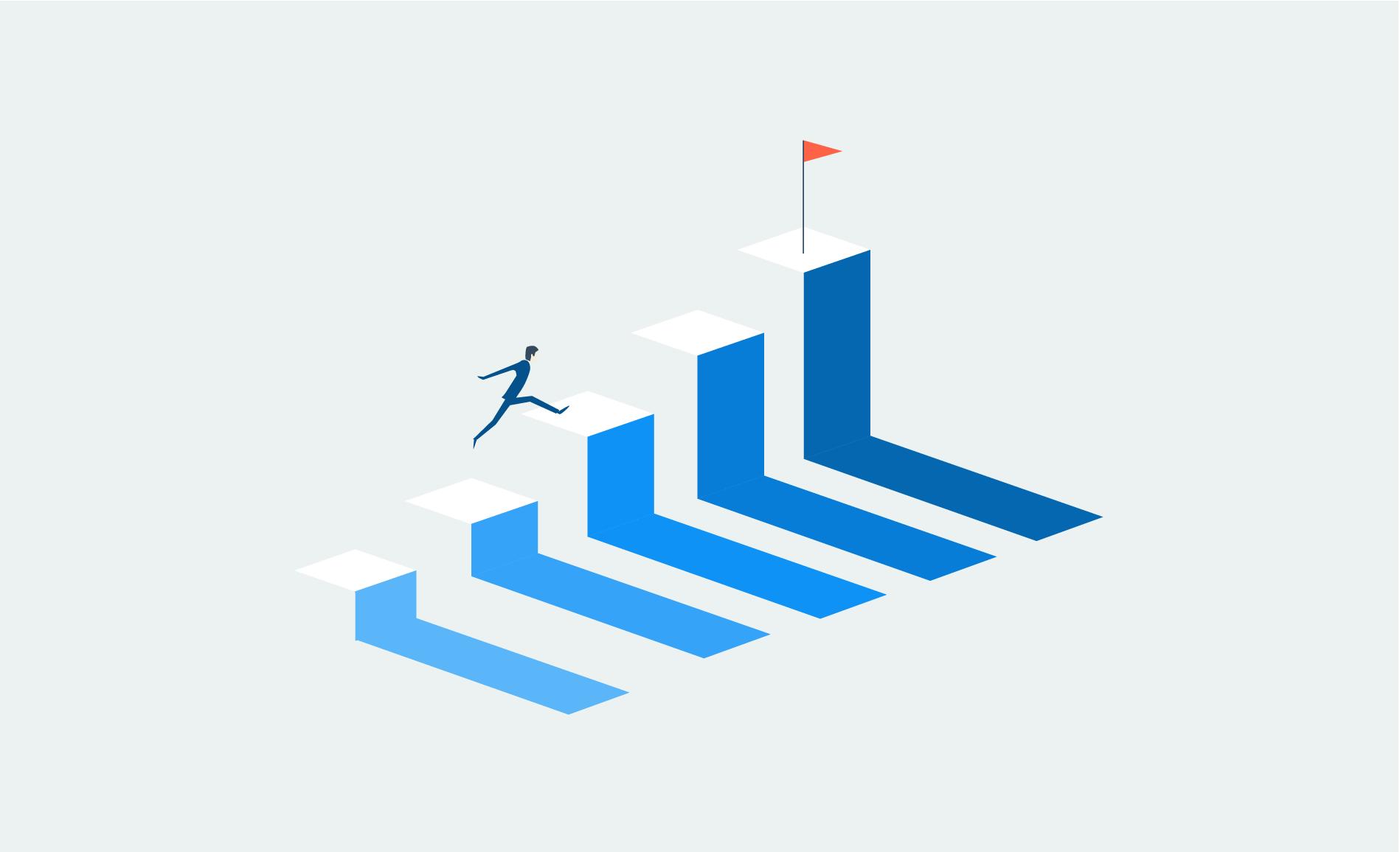 Five Key Steps- blog