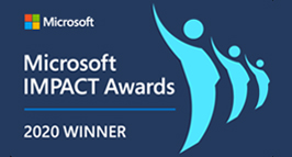 IMPACTAwards_2020Winner