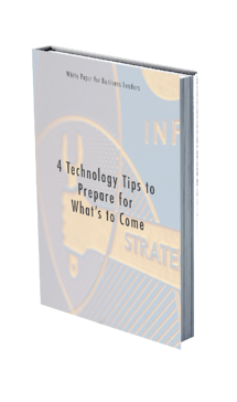 4 Tech Tips to Prepare to What's to Come
