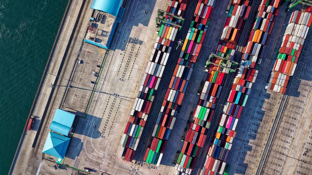 BCG Logistic Group cloud migration