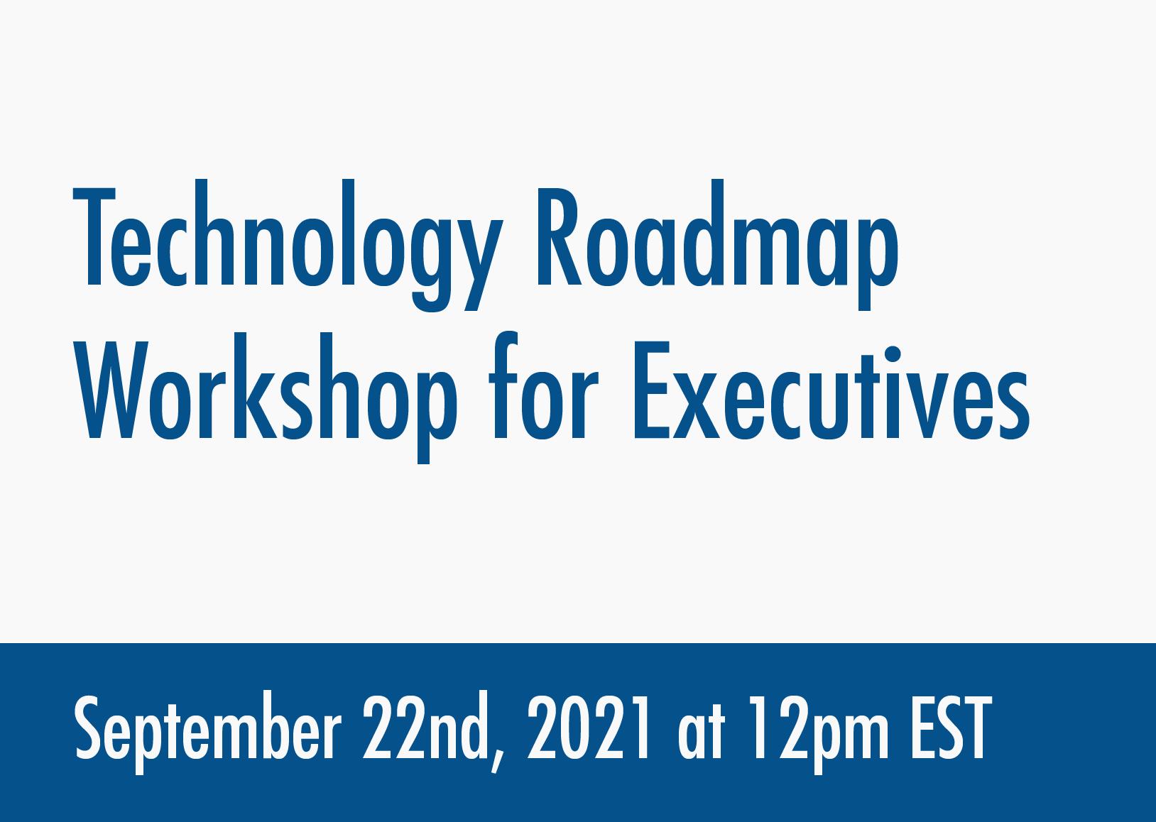 workshop for executives