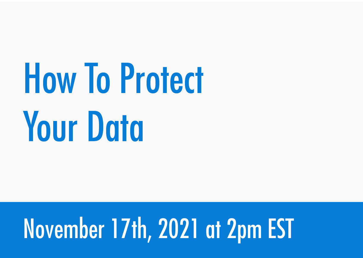 how-to-protect-your-data