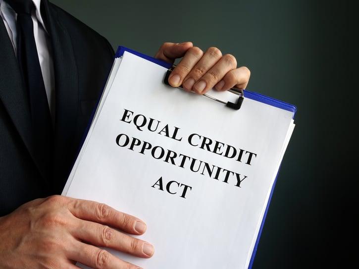 fair mortgage lending