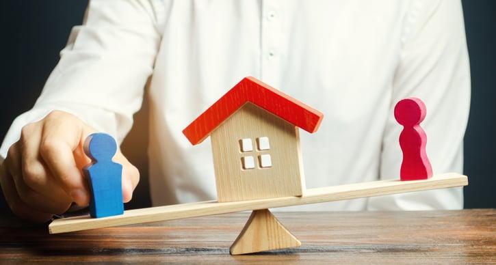 mortgage discrimination