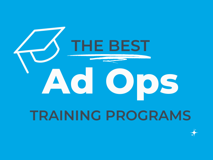 Best Ad Ops Training Programs