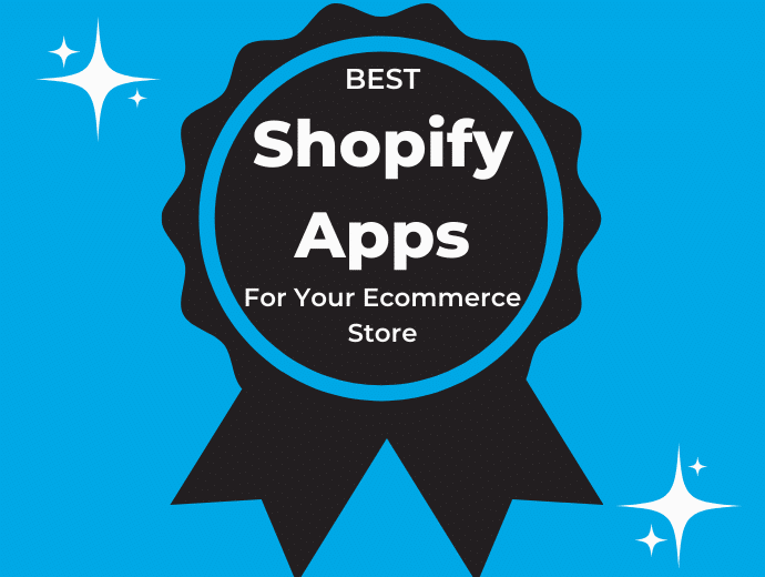 12 Best Shopify Apps For Your Ecommerce Store in 2021