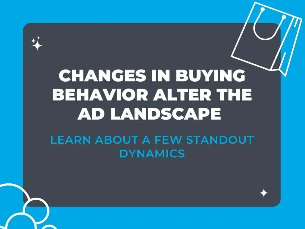 Shifts in Holiday Buying Behavior Fuel Changes in Ad Spending Patterns