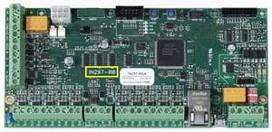 inim: nuovo hardware per centrali prime