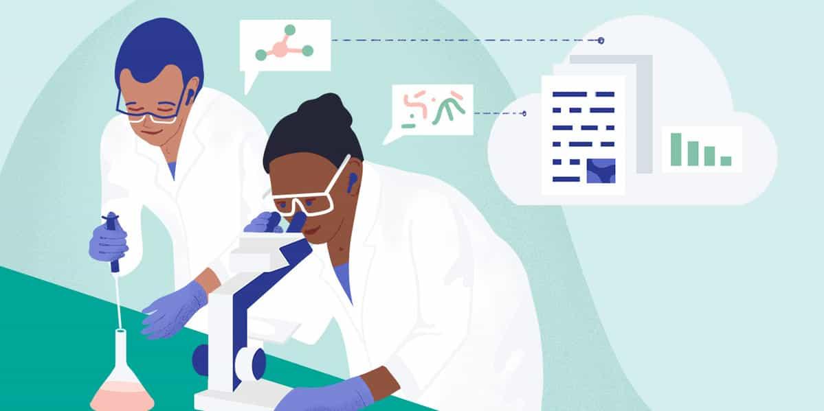 How Cloud Technology Can Transform Pharma R&D