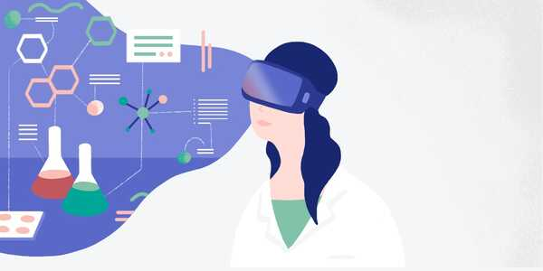 Lab Digitization and Augmented Reality in the Lab of the Future
