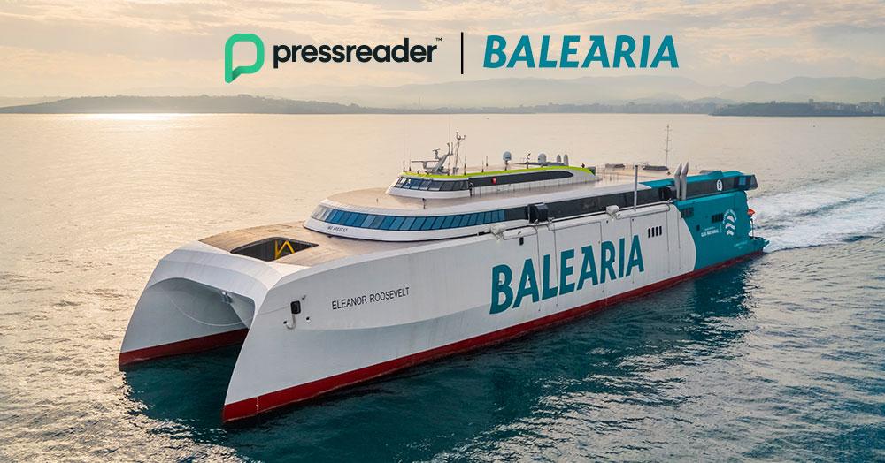 pressreader-balearia