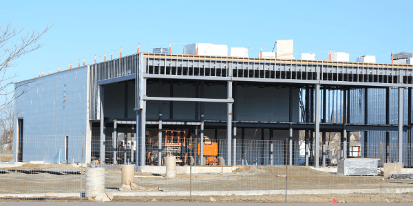 What Are The Steps to Erect A Pre-Engineered Steel Building and The Mistakes To Avoid?